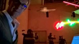 """DJ """"21"""" El Corte"""